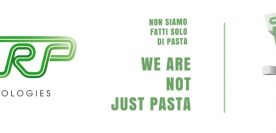 Sarp Food Technologies, we are not just pasta